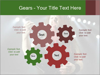 0000079431 PowerPoint Templates - Slide 47