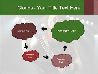 0000079431 PowerPoint Templates - Slide 72