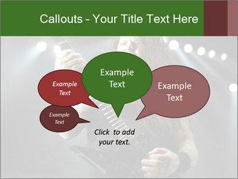 0000079431 PowerPoint Templates - Slide 73