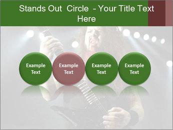 0000079431 PowerPoint Templates - Slide 76
