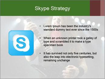 0000079431 PowerPoint Templates - Slide 8