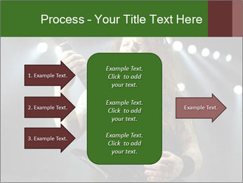 0000079431 PowerPoint Templates - Slide 85