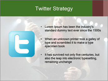 0000079431 PowerPoint Templates - Slide 9