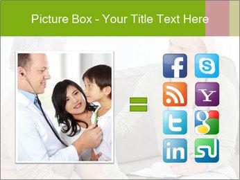 0000079432 PowerPoint Templates - Slide 21