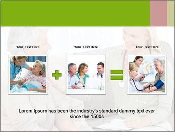 0000079432 PowerPoint Templates - Slide 22