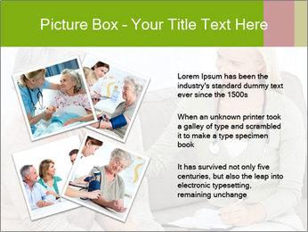 0000079432 PowerPoint Templates - Slide 23