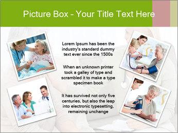 0000079432 PowerPoint Templates - Slide 24