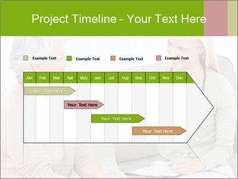 0000079432 PowerPoint Templates - Slide 25