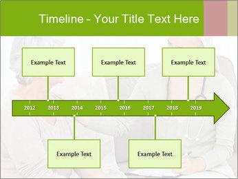 0000079432 PowerPoint Templates - Slide 28