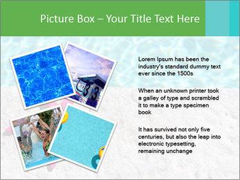 0000079434 PowerPoint Templates - Slide 23