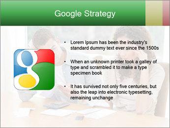 0000079435 PowerPoint Templates - Slide 10