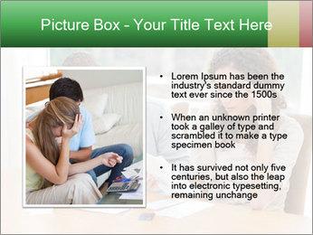 0000079435 PowerPoint Templates - Slide 13