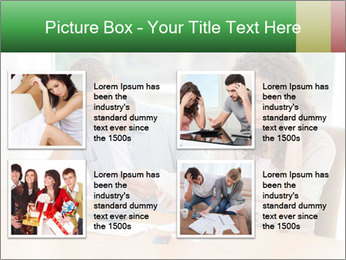 0000079435 PowerPoint Template - Slide 14