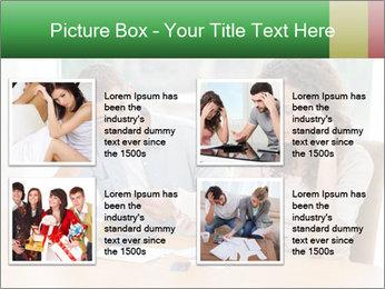 0000079435 PowerPoint Templates - Slide 14