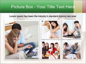 0000079435 PowerPoint Templates - Slide 19