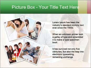 0000079435 PowerPoint Template - Slide 23