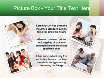 0000079435 PowerPoint Templates - Slide 24