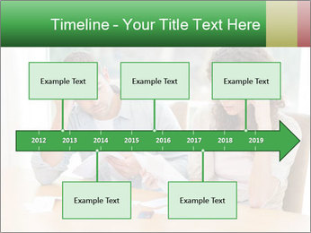 0000079435 PowerPoint Templates - Slide 28
