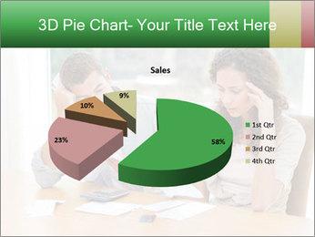 0000079435 PowerPoint Templates - Slide 35
