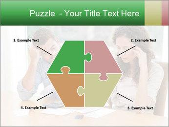 0000079435 PowerPoint Templates - Slide 40