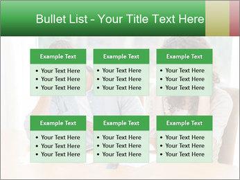 0000079435 PowerPoint Templates - Slide 56