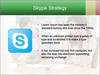 0000079435 PowerPoint Templates - Slide 8