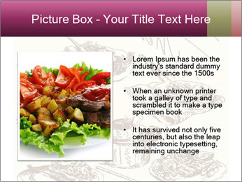 0000079437 PowerPoint Template - Slide 13