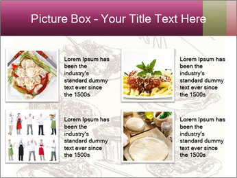 0000079437 PowerPoint Template - Slide 14