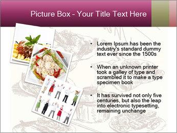 0000079437 PowerPoint Template - Slide 17
