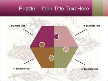 0000079437 PowerPoint Template - Slide 40