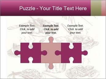 0000079437 PowerPoint Template - Slide 42