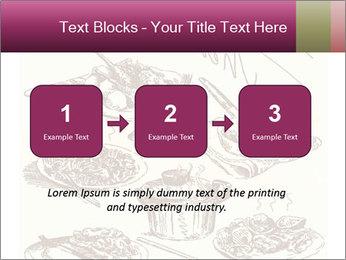 0000079437 PowerPoint Template - Slide 71