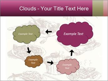 0000079437 PowerPoint Template - Slide 72