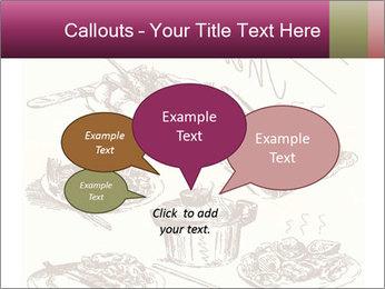 0000079437 PowerPoint Template - Slide 73