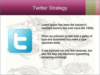 0000079437 PowerPoint Template - Slide 9