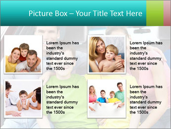 0000079440 PowerPoint Template - Slide 14