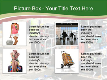 0000079443 PowerPoint Templates - Slide 14
