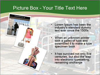 0000079443 PowerPoint Templates - Slide 17