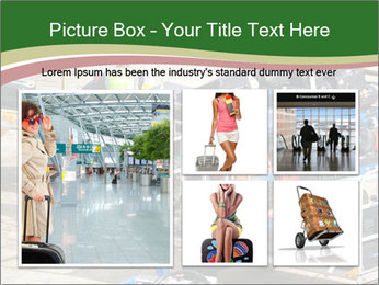 0000079443 PowerPoint Templates - Slide 19