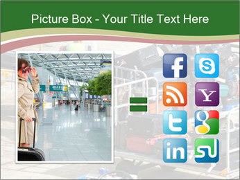 0000079443 PowerPoint Templates - Slide 21