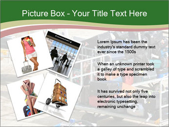 0000079443 PowerPoint Templates - Slide 23