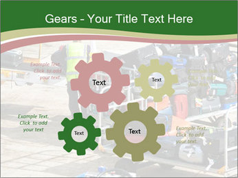 0000079443 PowerPoint Templates - Slide 47