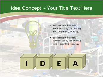 0000079443 PowerPoint Templates - Slide 80