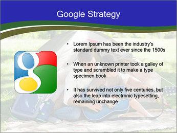 0000079444 PowerPoint Templates - Slide 10