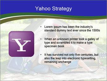 0000079444 PowerPoint Templates - Slide 11