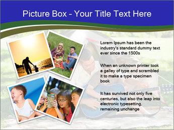 0000079444 PowerPoint Templates - Slide 23
