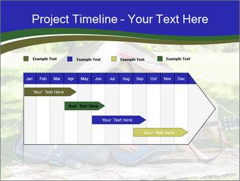 0000079444 PowerPoint Templates - Slide 25