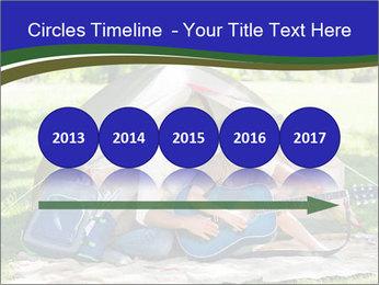 0000079444 PowerPoint Templates - Slide 29