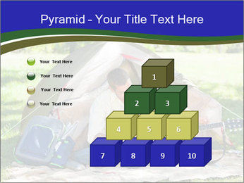0000079444 PowerPoint Templates - Slide 31