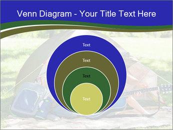 0000079444 PowerPoint Templates - Slide 34